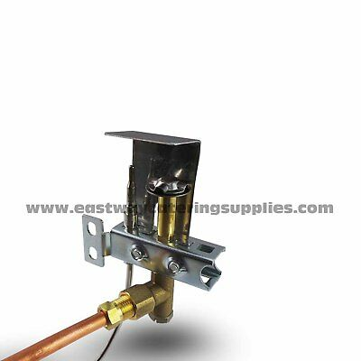 2way / 3way Pilot Light For Chinese Wok Cooker ~ Gas Cooker Spare Parts • 10.49£