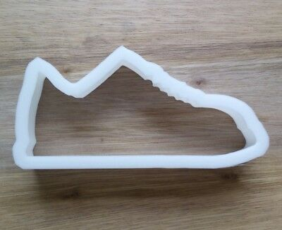 £3.89 • Buy Trainer Sneaker Sports Shoe Cookie Cutter Biscuit Pastry Fondant Stencil FS21