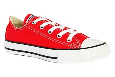 converse all star chuck taylor rosso