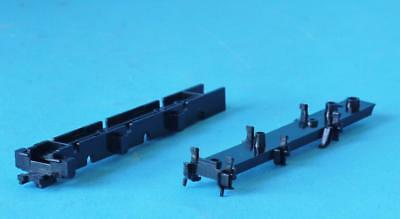 £6.99 • Buy NEW HORNBY X8327 CLASS 4F CHASSIS For TENDER DRIVE 2 PARTS SPARES Or REPAIR SOR