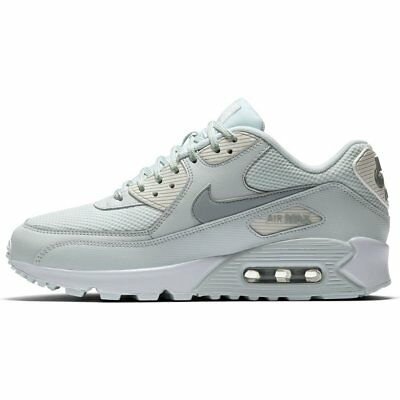 uk availability 8f759 6d57f Nike Wmns Air Max 90 Zapatillas Gris Mujer