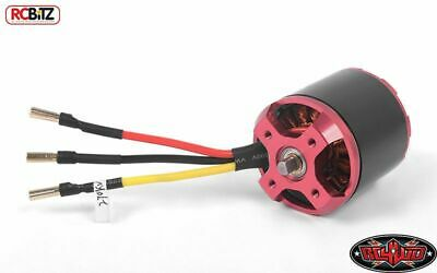 Earth Digger 4200XL Excavator Brushless Outrunner PUMP Motor RC4WD VVV-S0010 • 69.99£