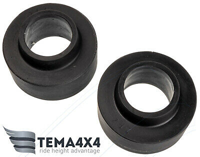 AU84 • Buy Front/Rear Coil Spacers 30mm For Suzuki JIMNY 1998-present Lift Kit