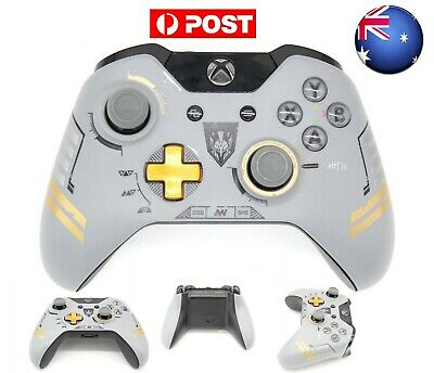 AU79.99 • Buy AU Call Of Duty Editon MS X Box One Wireless Game Controller Gamepad PC Windows