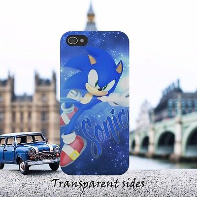 AU10.70 • Buy Sonic The Hedgehog Kids Phone Case Cover