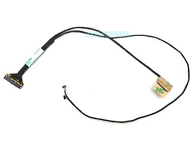 AU26.39 • Buy New LCD Cable For Asus Zenbook UX303 UX303LN-8A LVDS CABLE-QHD DC02C008Y0S