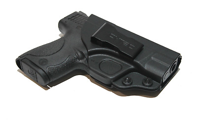$19.95 • Buy Smith & Wesson S&W M&P Shield 9mm 40 & Shield M2.0 IWB Concealed Gun Holster