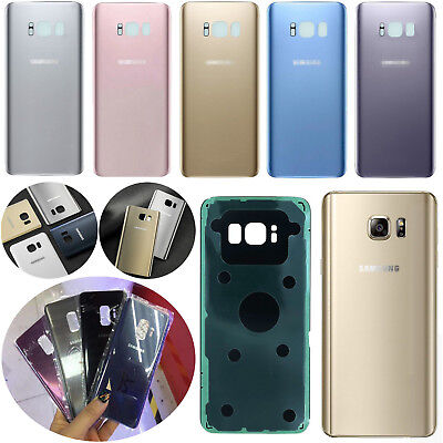 AU11.99 • Buy  Samsung Galaxy S6 S7 S8 S9 S10 Edge/Plus Back Housing Battery Cover Replacement