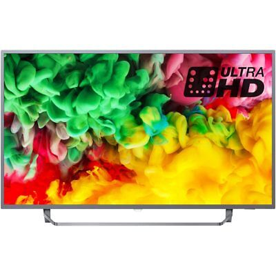 View Details Philips TV 55PUS6753 6753 55 Inch 4K Ultra HD A+ Smart LED TV 3 HDMI • 429.00£