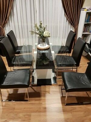 AU200 • Buy Dining Tables And Chairs Used
