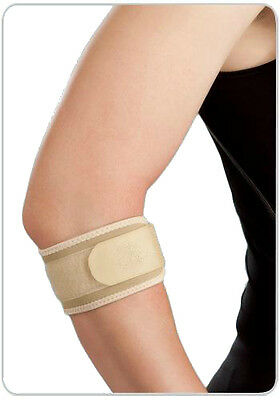 Tennis / Golfer Elbow Strap Epicondylitis Wrap Support Lateral Pain Syndrome Gym • 6.49£