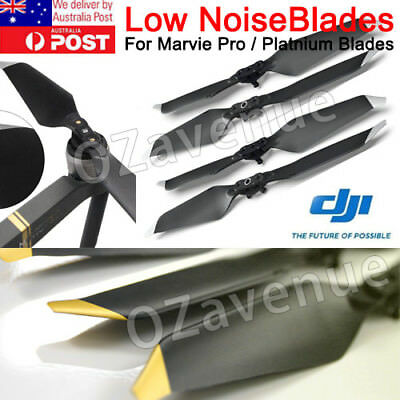 AU16.97 • Buy Folding Propellers Props Blades For DJI Mavic PRO Low-Noise Accessories