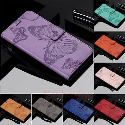 AU6.11 • Buy For Samsung Galaxy J1 J2 J3 J5 J7 Pro Flip Stand Card Wallet Leather Case Cover