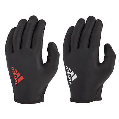 £15.99 • Buy Adidas Full Finger Essential Gym Gloves Weight Lifting Mens Training Fitness