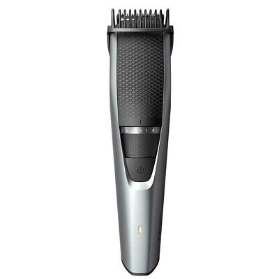 AU59 • Buy Philips BT3216 Rechargeable/Cordless Beard Trimmer/Body Hair Groomer/Clipper