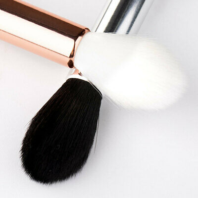 £2.95 • Buy Black Tapered Highlighter Powder Brush Professional Quality Super Soft Contour