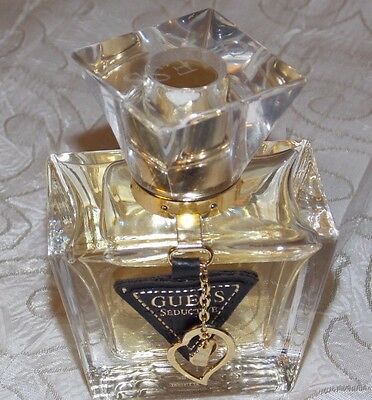 Guess Seductive EAU De Toilette 30ml 1.0 Fl.Oz 75002 Paris Super Sexy Women • 14.18£