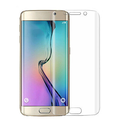 $ CDN3.63 • Buy 2pcs Tempered Screen Protector Full Cover Curve For Samsung Galaxy S7 Edge
