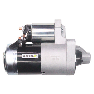 AU169 • Buy Starter Motor For Suzuki Grand Vitara XL-7 JB627 2.7L Petrol H27A 2005 - 2008