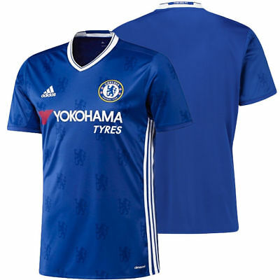 Adidas Chelsea Fc Home Jersey 2016/17. • 67.98£