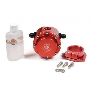 waterman fuel pump