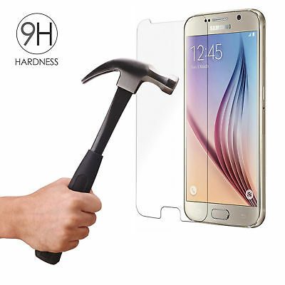 $ CDN3.18 • Buy New Curved 3D Tempered Glass Screen Protector LCD Protection For Samsung Galaxy
