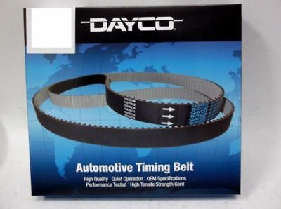 AU96.99 • Buy Dayco Timing Cam Belt (121 Teeth) For Mitsubishi Rvr 4g93 Import 01/91-10/97 16v