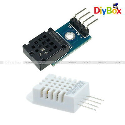 AU3.73 • Buy DHT12 DHT22 AM2320 AM2302 Digital Temperature And Humidity Sensor