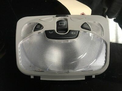$22 • Buy 05-07 Mercedes W203 C230 C320 Overhead Reading Dome Light Lamp Map OEM