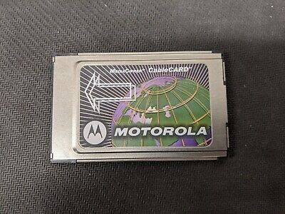 $29.99 • Buy *Lot Of 10* Motorola M-Card Cablecard Multi Stream Cable Mcard  P/N 469140