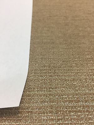 £155.78 • Buy 20 Yard Roll Road Runner Antique Gold Chenille Upholstery Fabric 57  Sofa Couch