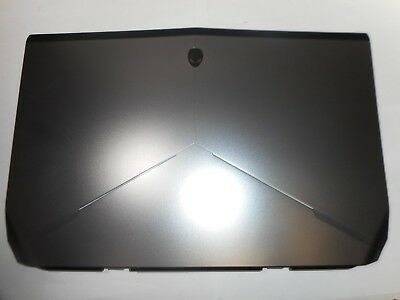 $ CDN106.57 • Buy NEW Alienware 17 R3 17.3  LCD Lid Back Cover+Hinges For UHD PANEL LA06 XTF5W