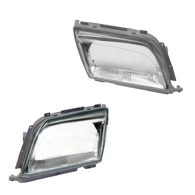 $357.68 • Buy Mercedes R129 500SL 600SL Left And Right Headlight Lens Genuine