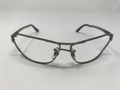 28b95c0c6d22a Ray Ban Sunglasses RB3342 WARRIOR 004 SILVER 60-12-125 FLEX ITALY For PARTS