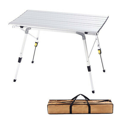 AU69 • Buy Camping Table Folding Camping Table Aluminum Legs Portable Table Picnic