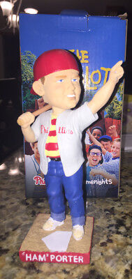 $ CDN57.08 • Buy 2018 Sandlot Ham Porter Philadelphia Phillies SGA Bobblehead 06/09/18 CBP