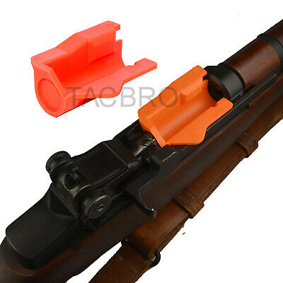 $6.99 • Buy New M1 Garand Receiver Protection Insert, Safety N Maintenance Application