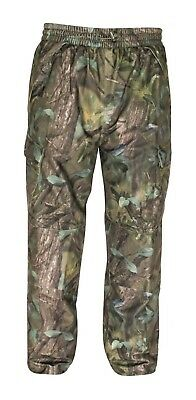 Jack Pyke Hunters Trousers In Woodlands Camouflage Country Hunting Shooting  • 34.95£