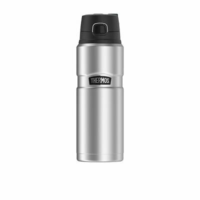 AU41.95 • Buy NEW Thermos Stainless King Vacuum Insulated Drink Bottle 710ml Stainless Steel