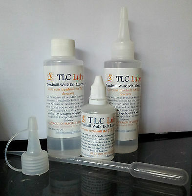 AU28.95 • Buy 100% Silicone Oil 150ml PREMIUM Treadmill Lubricant  100% Positive Feedback