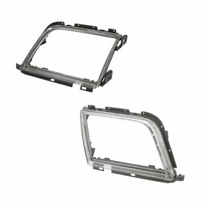 $74.33 • Buy Left And Right Headlight Door Kit Top Quality Fits: Mercedes Benz R129 300SL