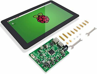 £127.15 • Buy Raspberry Pi 10 Inch Touch Screen - SunFounder 10.1  HDMI 1280x800 IPS LCD