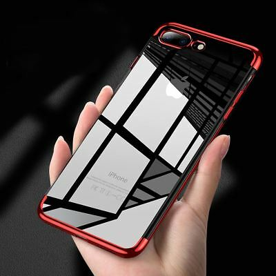 AU5.28 • Buy Case For Apple IPhone X 8 7 6S Plus Cover New ShockProof 360 Hybrid Silicone