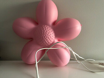 IKEA Flower Like Children's Wall Light • 21.04£