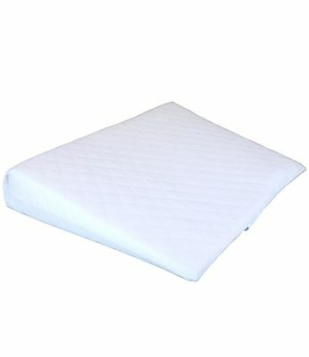 £15.99 • Buy BabyPrem 60 X 36cm Baby Cot Wedge Pillow For Reflux Congestion