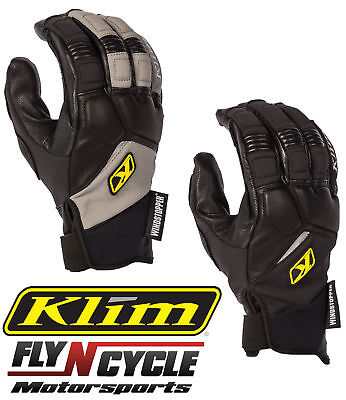 $ CDN116.62 • Buy Klim Mens Inversion Pro Motorcycle Gloves Sport Touring Adventure 2017