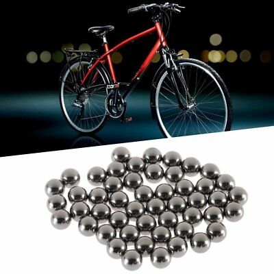 AU9.04 • Buy Bike Bicycle Steel Ball Bearing Replacement Parts 4mm 5mm 6mm 8mm 9mm 10mm AZ