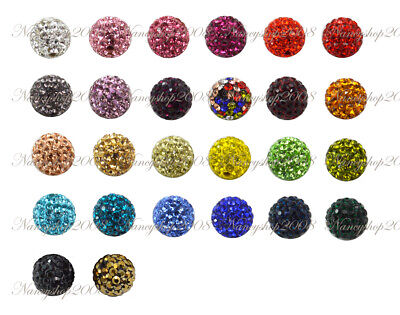300 x  Acrylic Miracle 3D Beads 5mm 'Silver Grey' wholesale disco