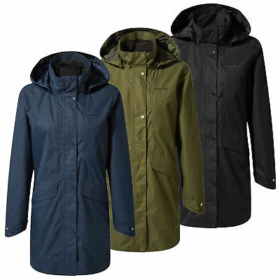 £74.95 • Buy Craghoppers Aird Womens Jacket