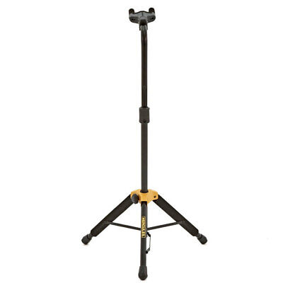 AU59 • Buy Hercules Auto Grib Acoustic/Electric/Bass Guitar Stand Holder W/ Neck Adjustment